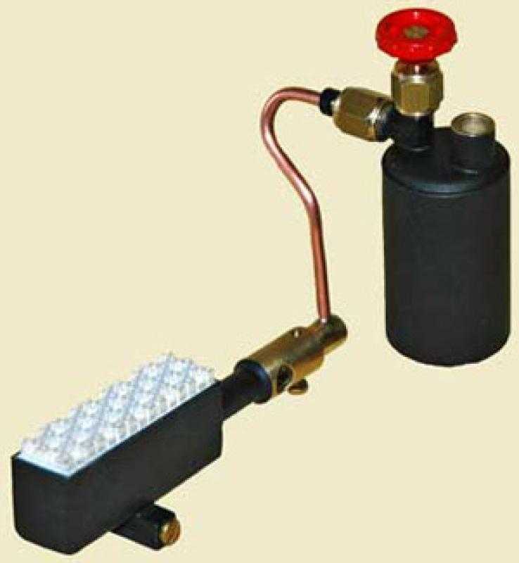 BIX 13 - Mamod and MSS Loco Gas Unit
