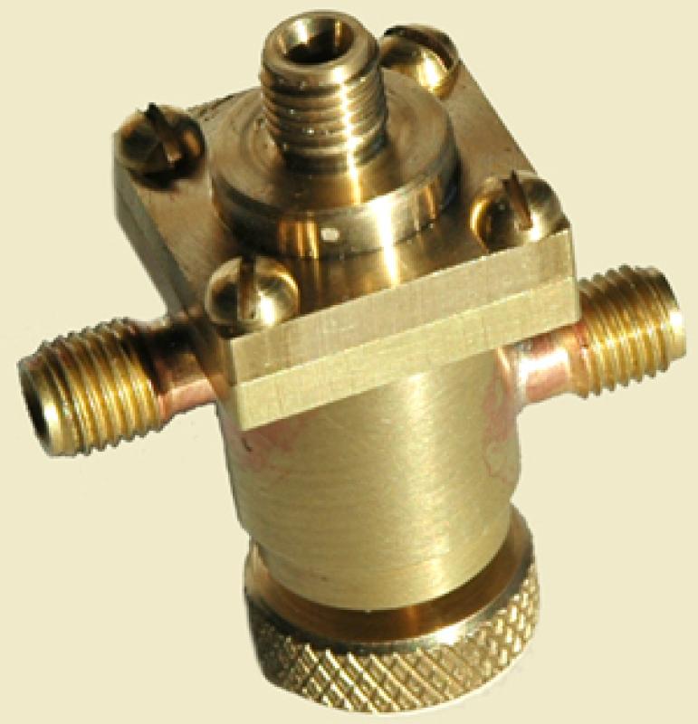 Automatic Boiler Pressure Regulator