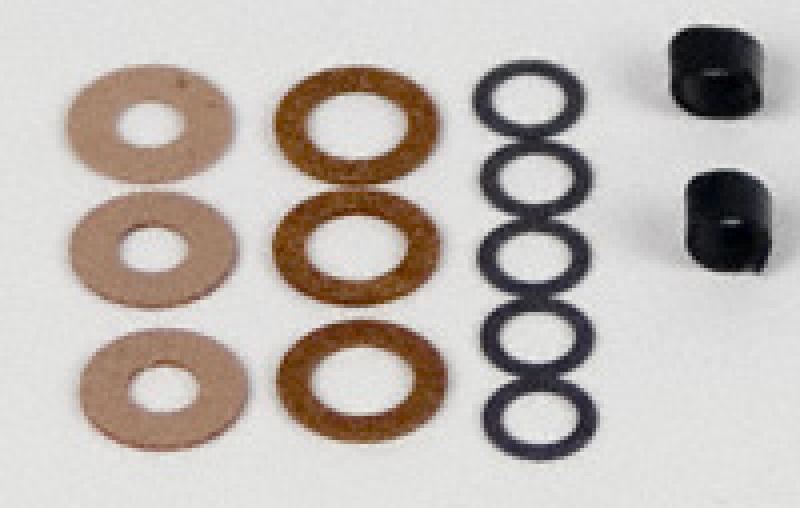 Boiler Gasket Set tube style gauge.