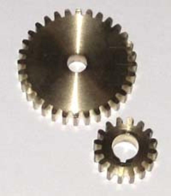 Gear Set - Brass for Liney RV-2
