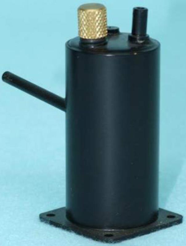 """Steam Condenser/Oil Trap 1 1/4"""" Dia.(Oscillators)"""