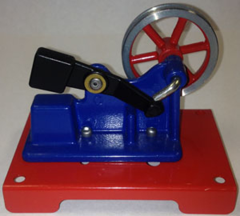 Workshop Hammer Accessory.