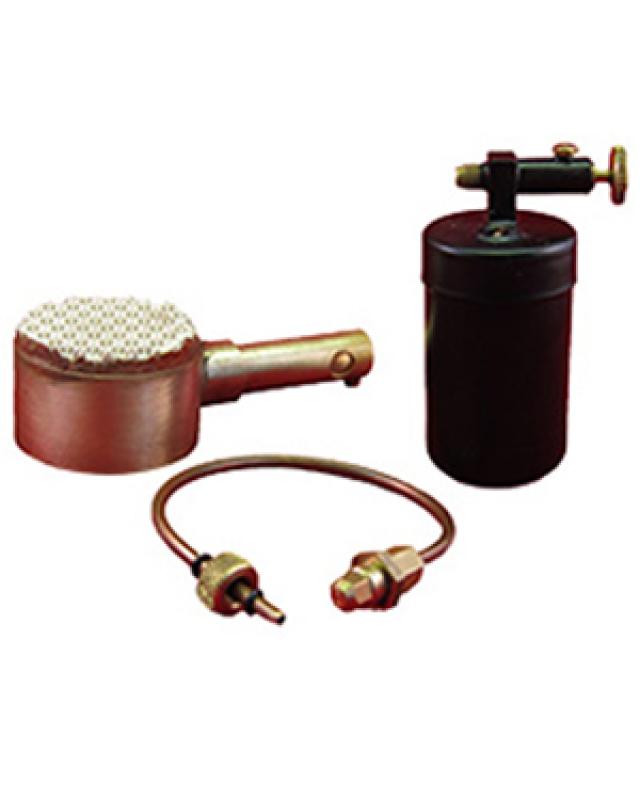 Ceramic Gas Burner