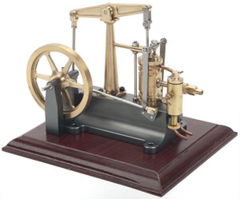 Beam Steam Engine