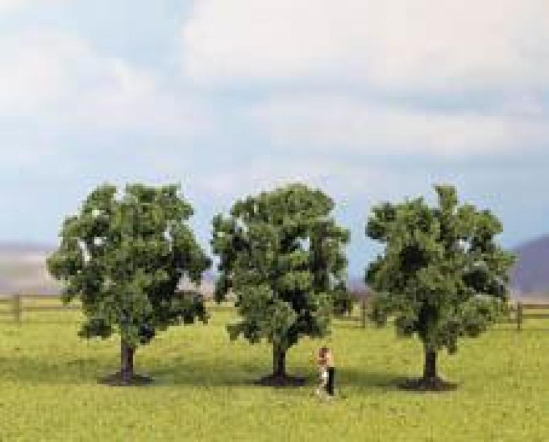Fruit Trees Z Scale