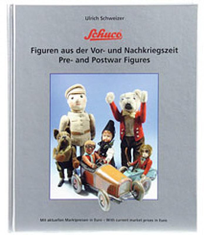 Schuco Book