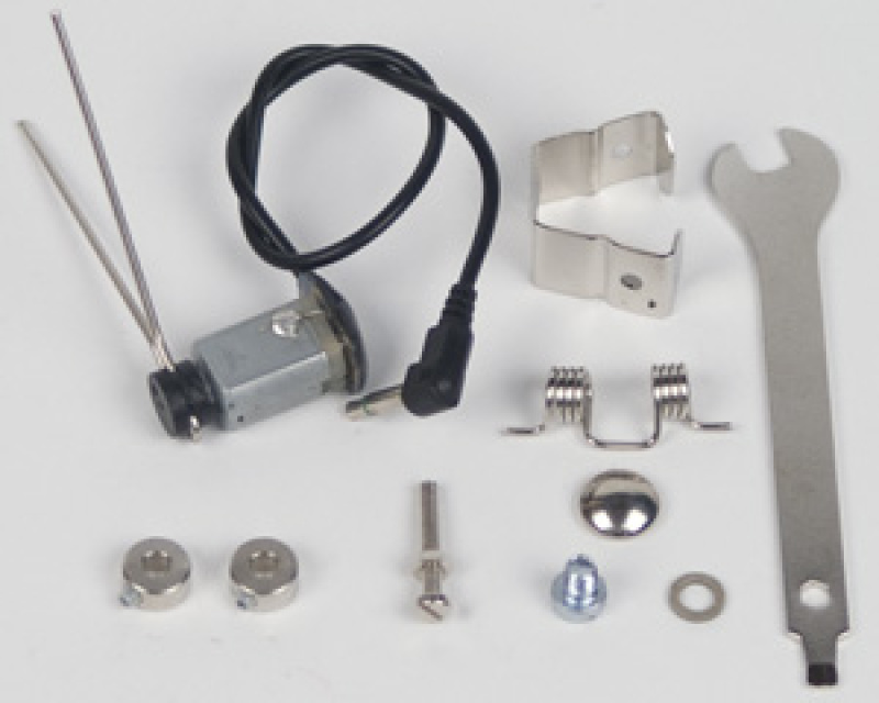 Z363 Supplement for RC Z 360 Forward Reverse Control