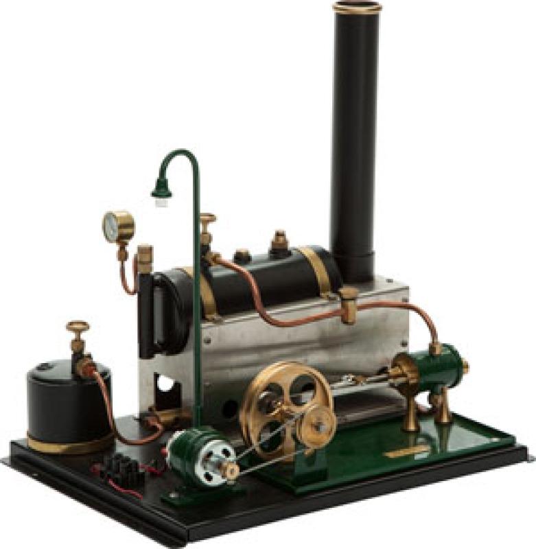 Westbury Steam Engine Plant