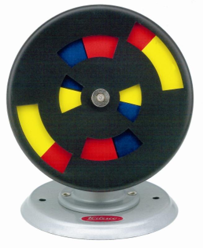 M54 Color Combination Wheel