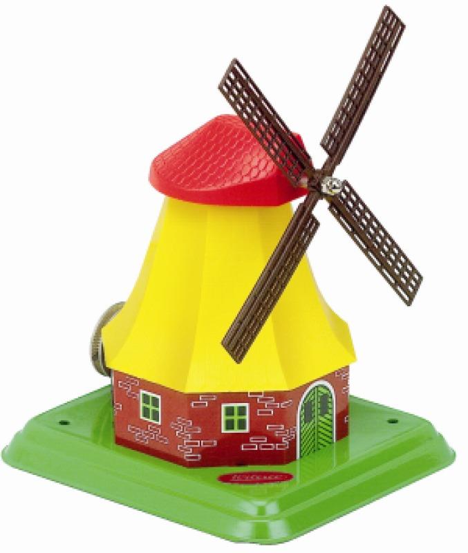 M68 Windmill