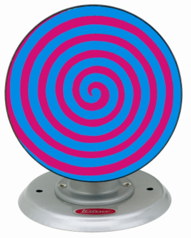 M69/2 Wheel of Life Blue-Red