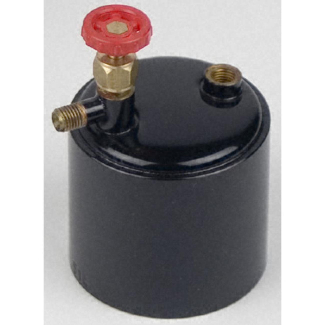 BIX 16 - Refillable Gas Tank - Small