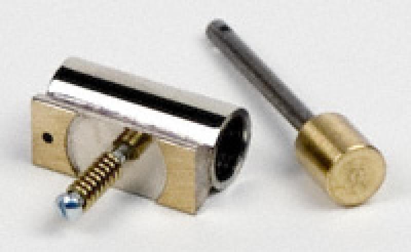 Cylinder Assembly, Complete-Model # 76.