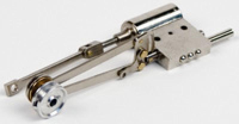 Cylinder Assembly, Complete-Model # 75.