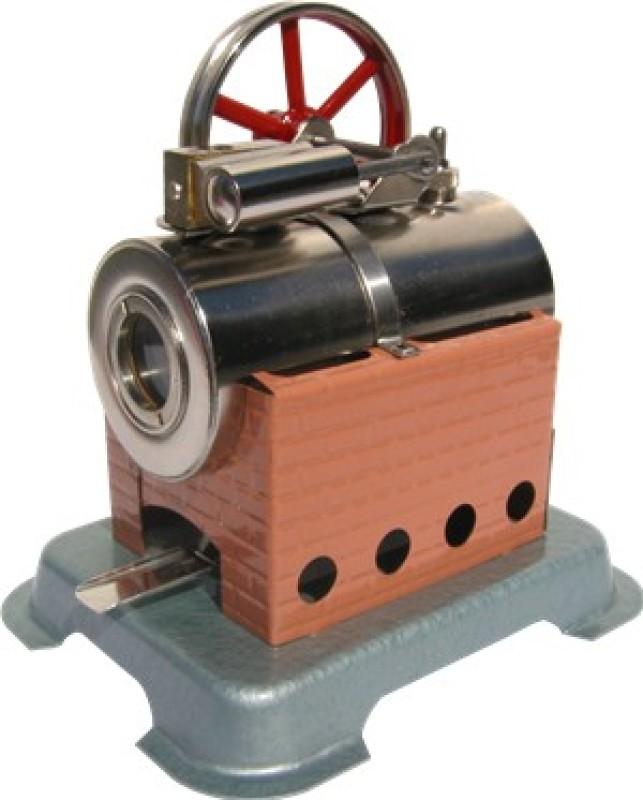 Jensen Steam Engine Model 85