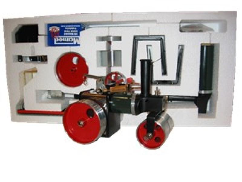Steam Roller Kit SR1AK