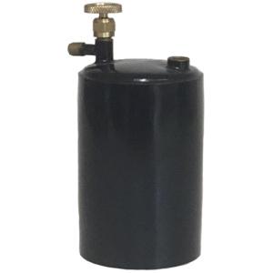BIX 16 T - Refillable Gas Tank - Standard Vertical