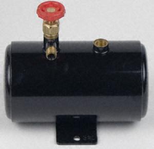 BIX 15 - Refillable Gas Tank - Standard