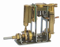 Marine-Steam-Engines