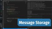 Message Storage