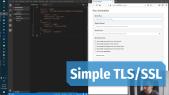 Self-Signed TLS
