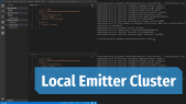 Local Emitter Cluster