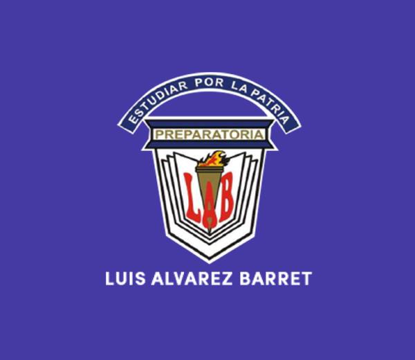 Luis Álvarez Barret (LAB)