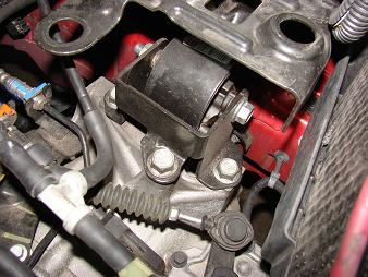 Mpx Engine Mount Insert Set 08 09 Caliber Srt 4 Engine
