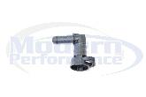 Mopar Stage 2/3 Turbo Toys 90 Degree Elbow, 03-05 Neon SRT-4
