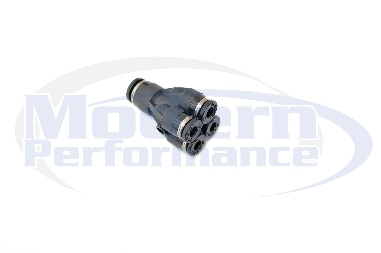 Mopar Stage 2/3 Turbo Toys 4 Way Connector, 03-05 Neon SRT-4