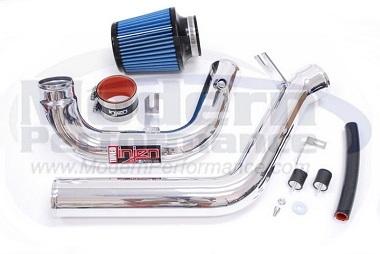 Injen Polished Cold Air Intake w/ MR Technology, 2012+ Fiat 500