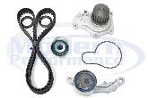Aftermarket Timing / Water Pump Kit, 03-05 Neon SRT-4 / 01-10 PT Cruiser