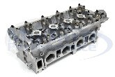 CNC Ported Cylinder Head w/ Oversized Valves, Springs & Retainers, 03-05 Neon SRT-4 / 03-07 PT Cruiser Turbo