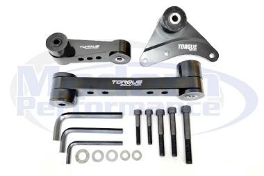 Engine Motor Transmission Torque Mount Kit Set of 3 for Chrysler Dodge Plymouth