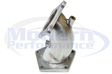 MPx Stage 3 O2 Housing (for use w/ Mopar Stage 3 Kit), 03-05 Neon SRT-4