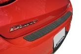 Mopar OEM Rear Bumper Protector, 2013-16 Dart