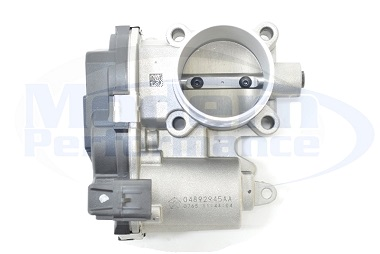 MPx New Bored Throttle Body, 2012-17 Fiat 500 Abarth / 2013-16 Dart 1.4L