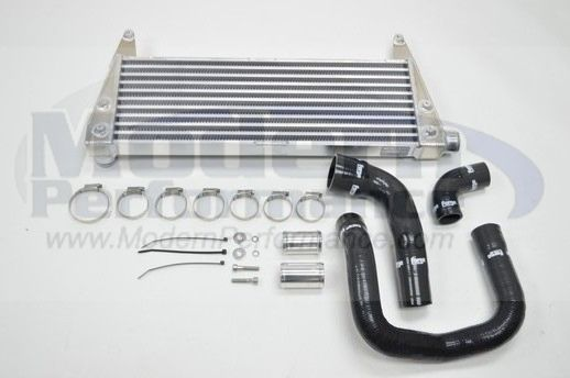 Forge Intercooler Kit 2012 Fiat 500 Abarth Turbo