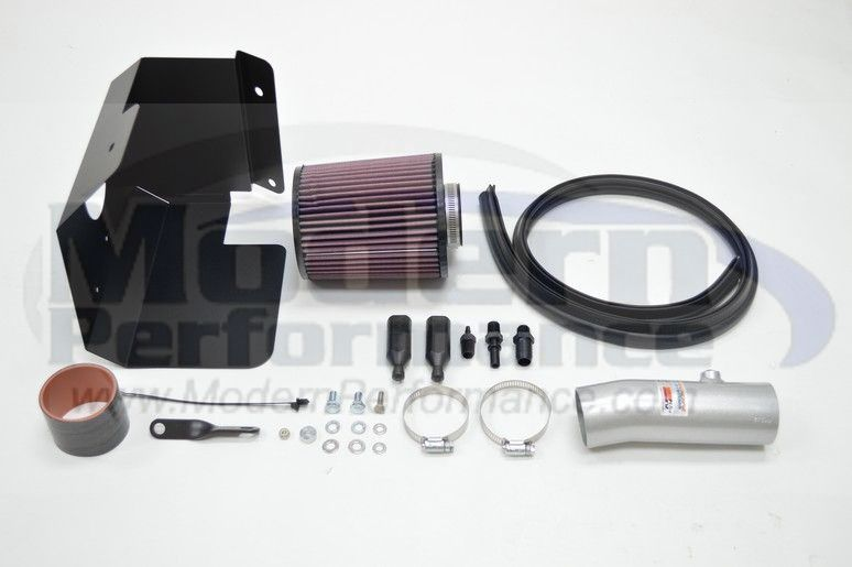 K&N Typhoon air intake 2013+ Dodge Dart 1.4 Turbo