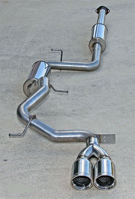 Magnaflow Exhaust 2013+ Ford Focus ST , Exhaust Systems