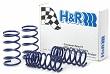 H&R Sport Springs, 2013-18 Focus ST