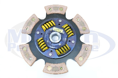 GRIP STAGE 3 CLUTCH DISC FOR RACE//STREET//TRACK 03-05 Dodge Neon SRT-4 2.4L turbo