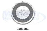 Clutch Masters Aluminum Flywheel, 2013-16 Dart 1.4L
