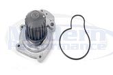 Aftermarket Water Pump & Gasket, 03-05 Neon SRT-4 / 01-10 PT Cruiser
