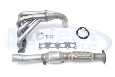 MPx Header w/ Converter Pipe, 2013-16 Dart 2 0L / 2 4L