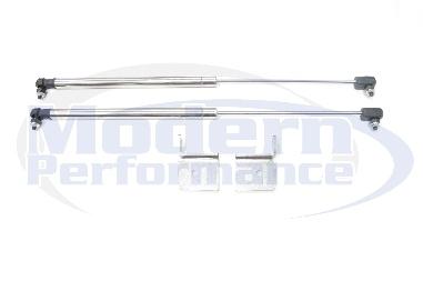 MPx Hood Lift Strut Kit, 2013-16 Dart