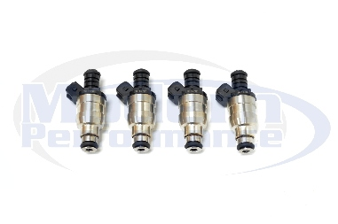Accel Fuel Injectors