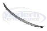 MPx Executive Style Carbon Fiber Spoiler, 2013-16 Dart