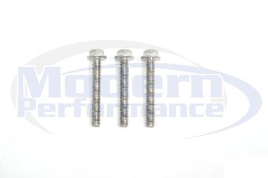Extended Bolts (for use w/ GFB Diverter Valve), 2013-16 Dart 1.4L / 2015+ Renegade 1.4L / 2012+ Fiat 500 Turbo
