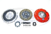 South Bend Stage 3 or 4 Non-Modular Clutch w/ Aluminum Flywheel, 95-05 Neon / 01-10 PT Cruiser